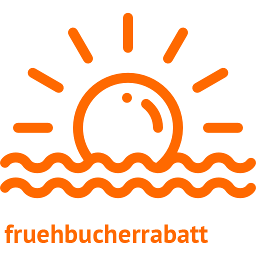 fruehbucherrabatt.net - Urlaub früher buchen & sparen