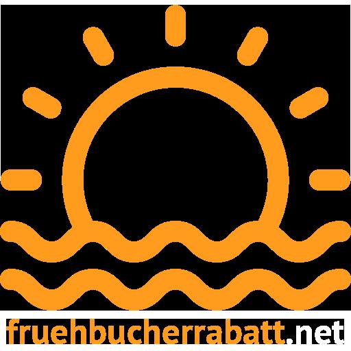 Logo Frühbucherrabatt